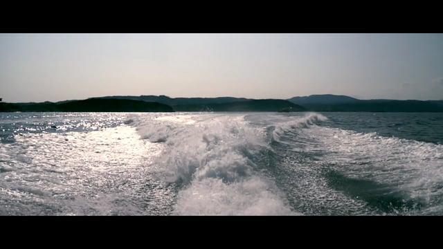 Velvet Sailing trailer