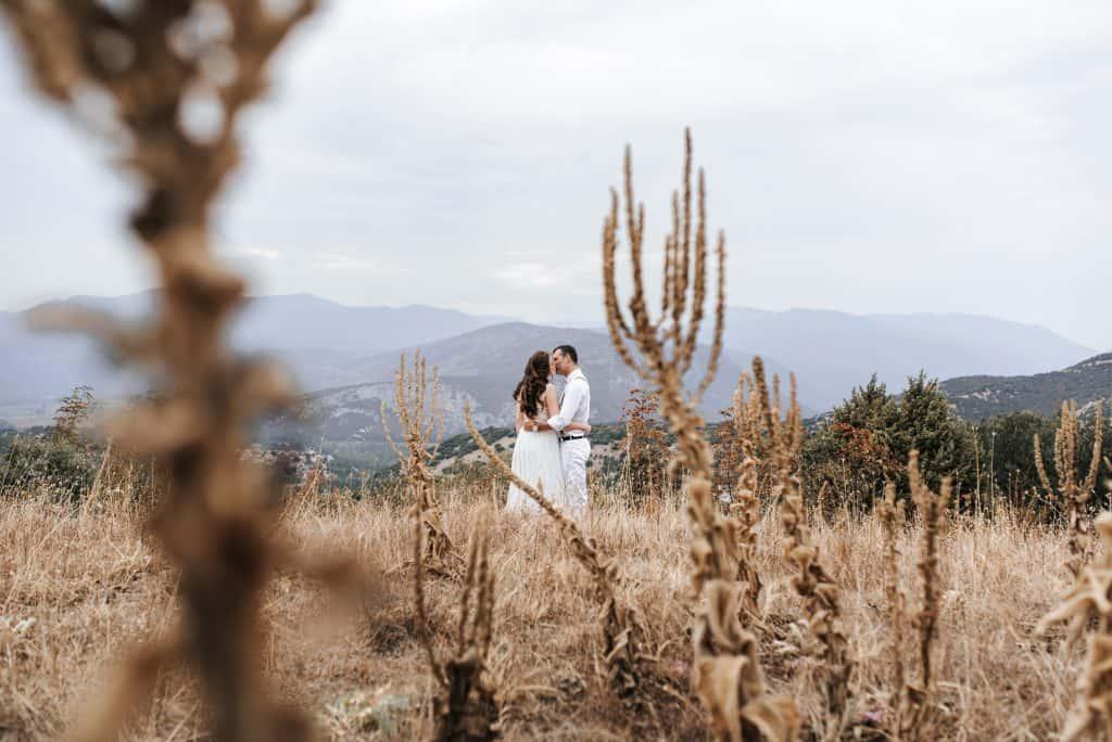 Επαγγελματικό Βίντεο Γάμου, wedding video